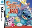 logo Emulators Stitch Jam